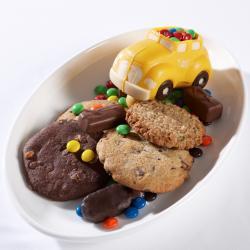 Children's Cookie Plate