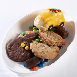 Children's Cookie Plate